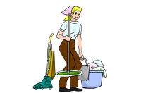 End Of Tenancy Cleaning In London - 9945 varieties
