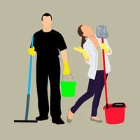 End Of Tenancy Cleaning In London - 49871 customers