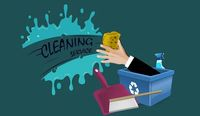 End Of Tenancy Cleaning In London - 14239 selection