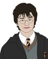 Harry Potter - 3514 options
