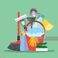 Move Out Cleaning - 59874 achievements