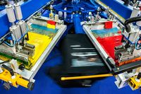 Digital Textile Printer - 87787 options