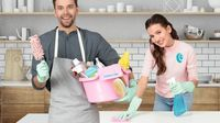 Domestic Cleaning London - 78438 promotions